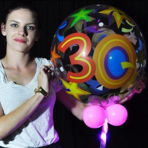 30th Birthday Sparkle Surprize
