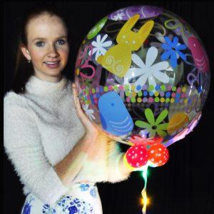 Easter Sparkle Surprize