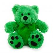Green Teddy Bear 18cm