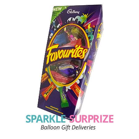 Cadbury Favourites ® 300 gram