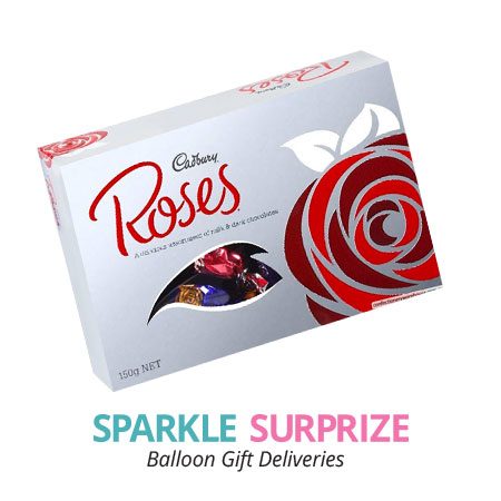 Cadbury Roses 250 grams