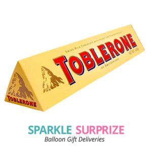 Toblerone Chocolates 400 gram