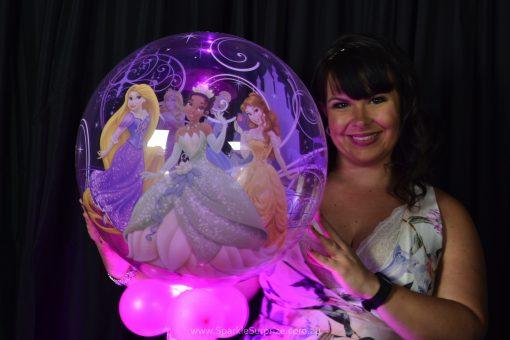 Disney Princess Sparkle Surprize