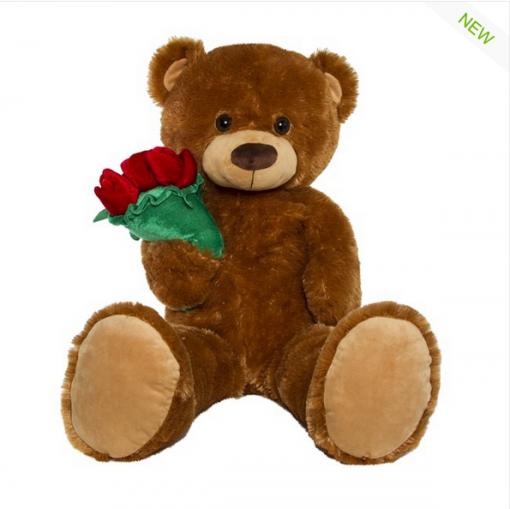 Jumbo Brown Teddy