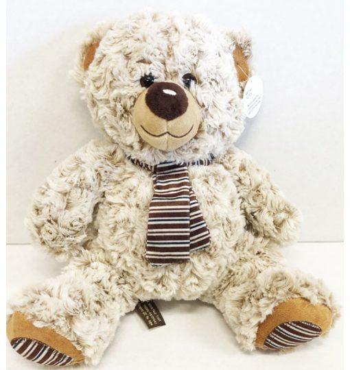 33cm beige teddy