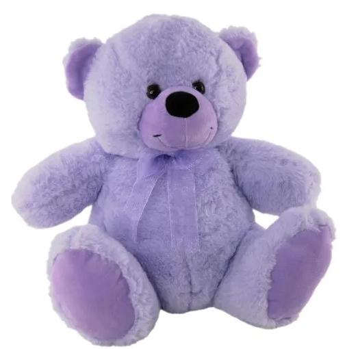 Lavender 30cm teddy bear