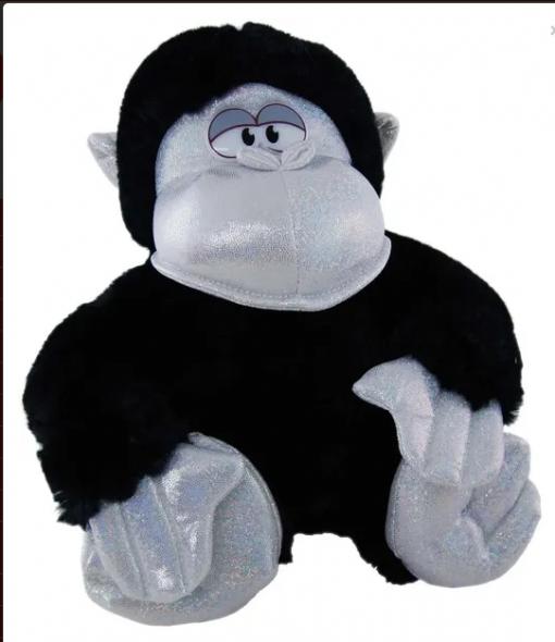 Large 50cm Cutesy Gorilla