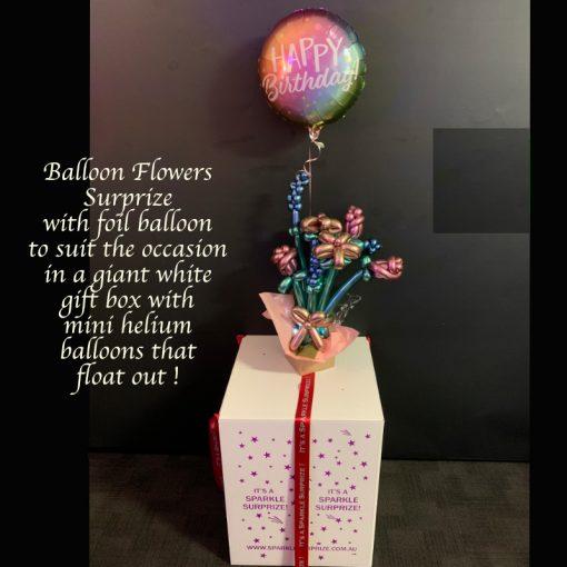 balloon flower surprize2