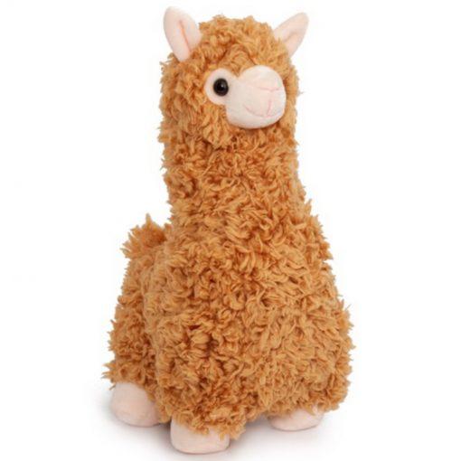 brown llama 27cm