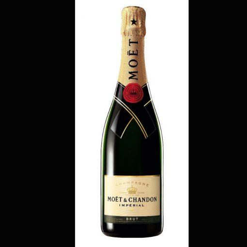 Moet Chandon brut champagne 750ml