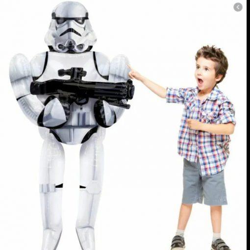 Stormtrooper air walker